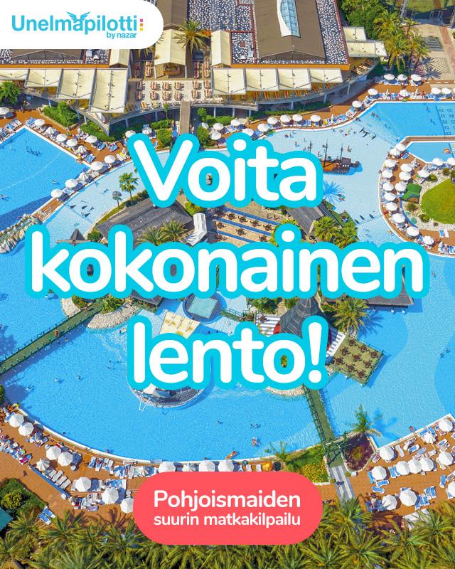 seuraa jyväskylä nordic hotel forum kokemuksia